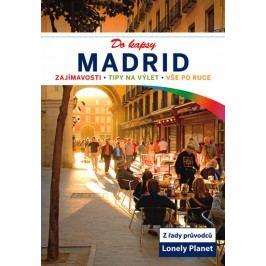 Madriddokapsy-LonelyPlanet-kolektivautorů