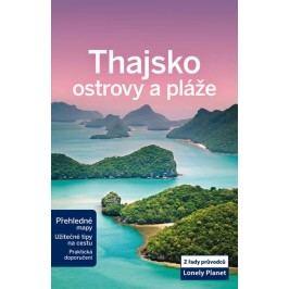 Thajsko-ostrovyapláže-LonelyPlanet-neuveden