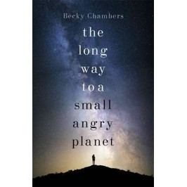 TheLongWaytoaSmall,AngryPlanet-ChambersováBecky