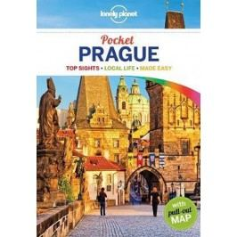 PocketPrague:LonelyPlanet-kolektivautorů