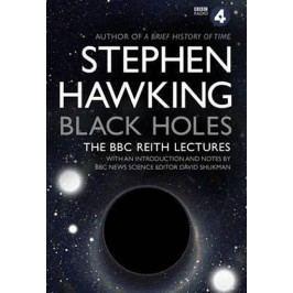 BlackHoles:TheBBCReithLectures-HawkingStephenW.