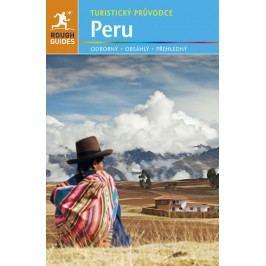 Peru-Turistickýprůvodce-JenkinsDilwyn