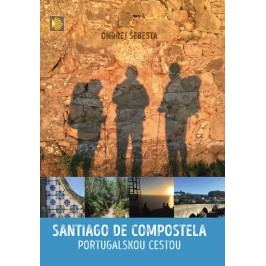 SantiagodeCompostela-Portugalskoucestou-ŠebestaOndřej