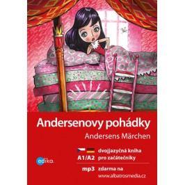 Andersenovypohádky/AndersensMärchen+mp3zdarma-AndersenHansChristian