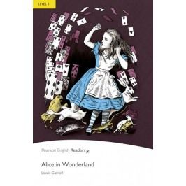 Level2:AliceinWonderland-CarrollLewis