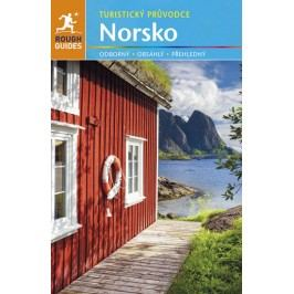 Norsko-Turistickýprůvodce-LeePhil