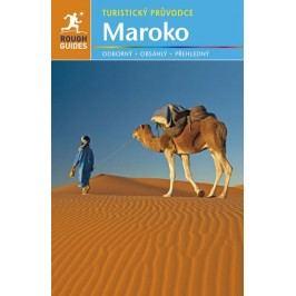 Maroko-Turistickýprůvodce-kolektivautorů