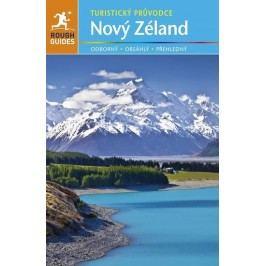 NovýZéland-Turistickýprůvodce-kolektivautorů