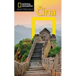 Čína-VelkýprůvodceNationalGeographic-HarperDamian