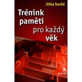Jitka Suchá - Trénink paměti pro každý věk