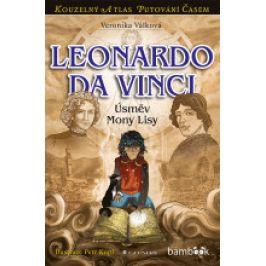 Petr Kopl   Veronika Válková - Leonardo da Vinci