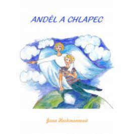 Jana Hochmannová - Anděl a chlapec