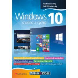 Rudolf Pecinovský   Josef Pecinovský - Windows 10