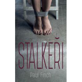 Paul  Finch - Stalkeři