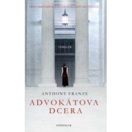 Anthony Franze  - Advokátova dcera