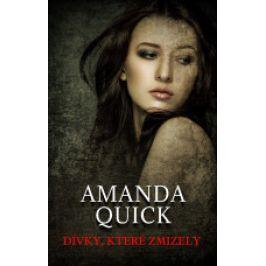 Amanda Quick - Dívky, které zmizely
