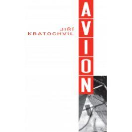 Jiří Kratochvil - Avion