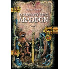 Otomar Dvořák - Kouzelný meč Abaddon
