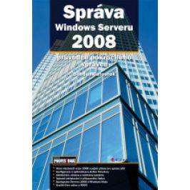 Bohdan Cafourek - Správa Windows Serveru 2008
