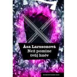 Åsa Larssonová - Než pomine tvůj hněv