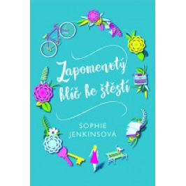 Sophie Jenkinsová - Zapomenutý klíč ke štěstí