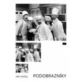 Jan Hanzl - Podobrazníky