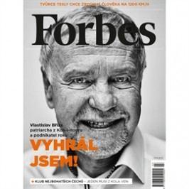 Forbes březen 2015
