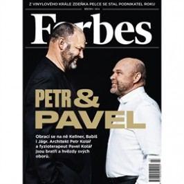 Forbes březen 2016