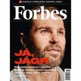 Forbes červen 2016