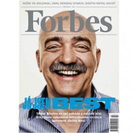 Forbes červenec 2017
