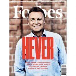 Forbes duben 2017
