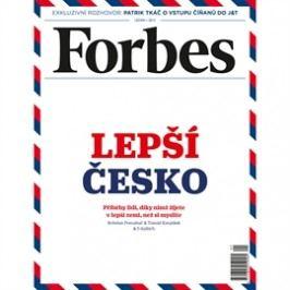 Forbes leden 2015