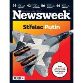 Newsweek 02/2015