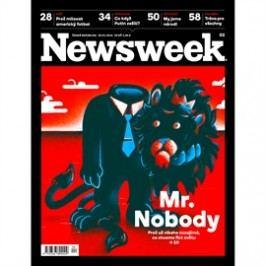 Newsweek 02/2016