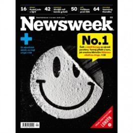 Newsweek 03/2015