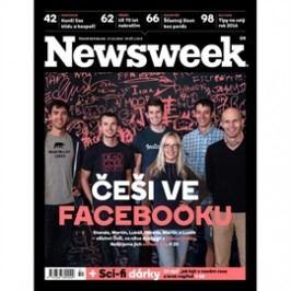 Newsweek 04/2015