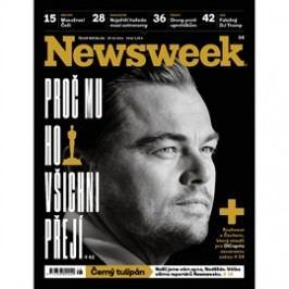 Newsweek 04/2016