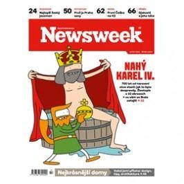 Newsweek 07/2016