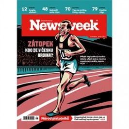 Newsweek 08/2016