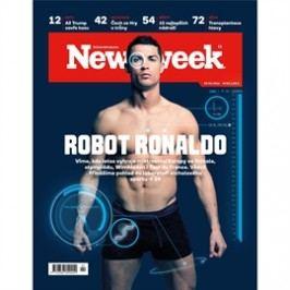 Newsweek 11/2016