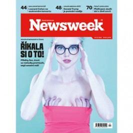 Newsweek 22/2016