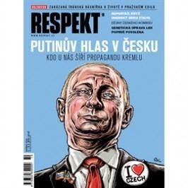 Respekt 10/2015