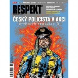 Respekt 11/2015