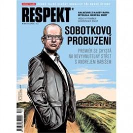 Respekt 12/2015