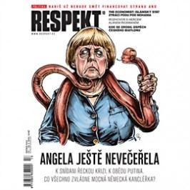 Respekt 13/2015