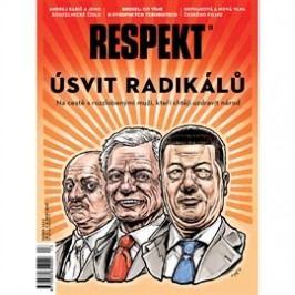 Respekt 13/2016