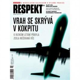 Respekt 14/2015