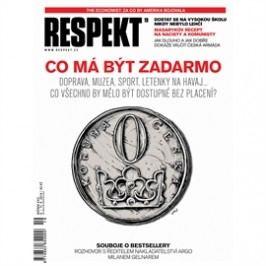 Respekt 19/2014