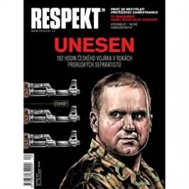 Respekt 20/2014