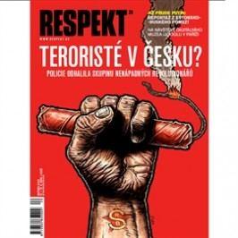 Respekt 20/2015